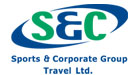 Sports & Corporate Group Travel Ltd logo